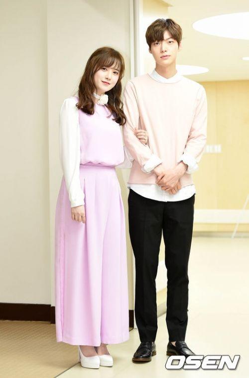 Goo Hye Sun công khai tin nhắn nhiều tranh cãi với Ahn Jae Hyun trong việc thỏa thuận ly hôn-1