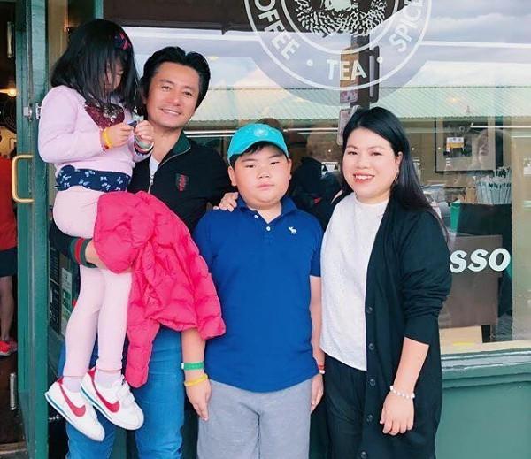 Jang Dong Gun Việt: Gia đình tôi vẫn hạnh phúc, không có chuyện ly hôn-2
