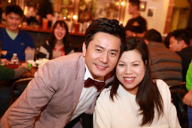 Jang Dong Gun Việt: Gia đình tôi vẫn hạnh phúc, không có chuyện ly hôn-3