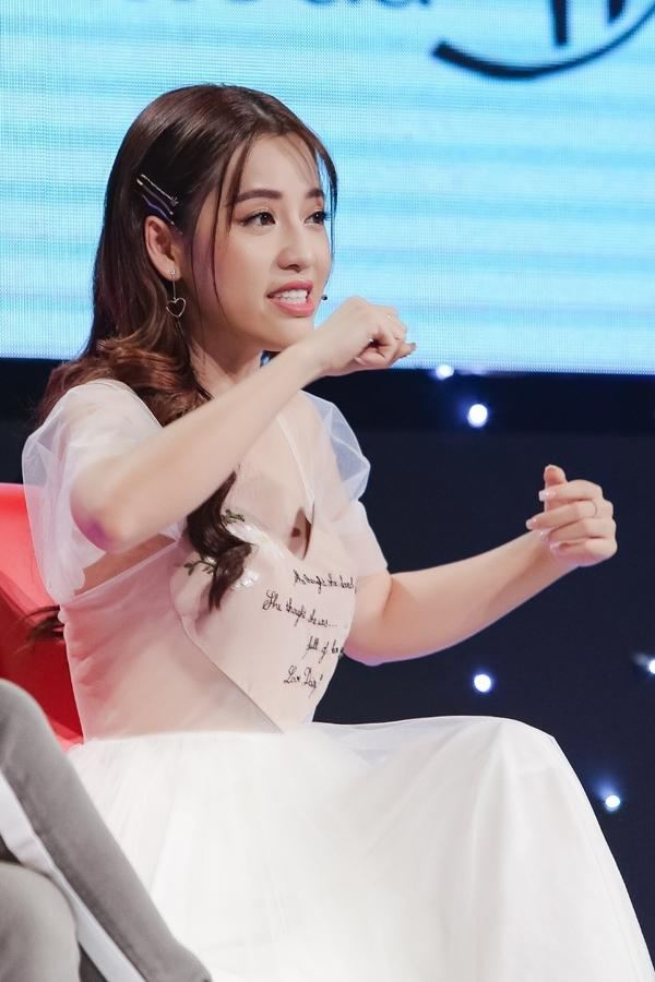 Puka song ca chạm nóc cùng cô bán vải khi hát hit Hương Tràm-2