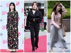 Lẽ nào ly hôn là lý do khiến 'nàng Cỏ' Goo Hye Sun sụt giảm phong độ thời trang lẫn nhan sắc đến vậy
