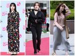 Hậu ly hôn, Song Hye Kyo đẹp lên trông thấy còn Goo Hye Sun thì ngày càng phát tướng, luộm thuộm-14