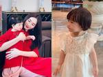 Dù là Hoa hậu của Hoa hậu, Đặng Thu Thảo cũng phải làm mẹ bỉm sữa mọi lúc mọi nơi như ai-4
