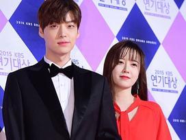 Công ty quản lý xác nhận Goo Hye Sun và Ahn Jae Hyun đã hoàn tất thủ tục ly hôn