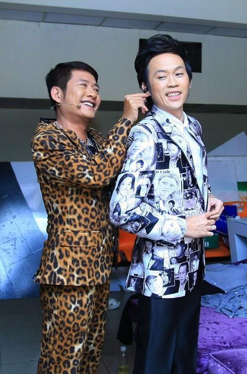 Hoài Linh vắng bóng ở game show nhưng cát-xê vẫn cao nhất showbiz-3
