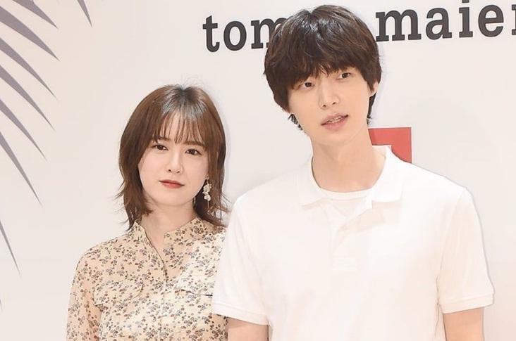 Nàng cỏ Goo Hye Sun công khai ly hôn vì bị Ahn Jae Hyun lăng mạ sau lưng-1