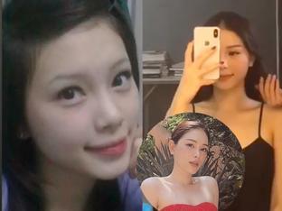 'Em dâu tương lai' của Hà Tăng khoe ảnh thay đổi nhan sắc sau 10 năm, đến khi lộ ảnh quá khứ khiến ai nấy giật mình