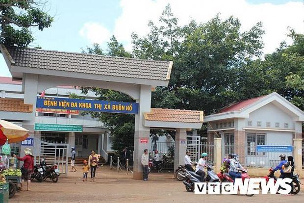 Một phụ nữ ở Đắk Lắk chết bất thường sau khi đi chơi với bạn-1