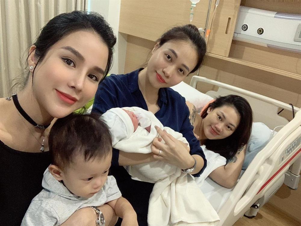 Hoa hậu Phạm Hương nhận định sống an yên tự khắc sẽ xinh đẹp-2