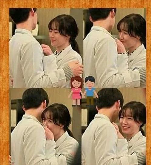 Loạt khoảnh khắc phim giả tình thật của Goo Hye Sun - Ahn Jae Hyun-3