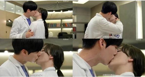 Loạt khoảnh khắc phim giả tình thật của Goo Hye Sun - Ahn Jae Hyun-5