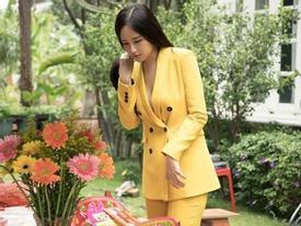 Mai Phương Thúy và sao Việt bị chê mặc phản cảm khi cúng Tổ nghề