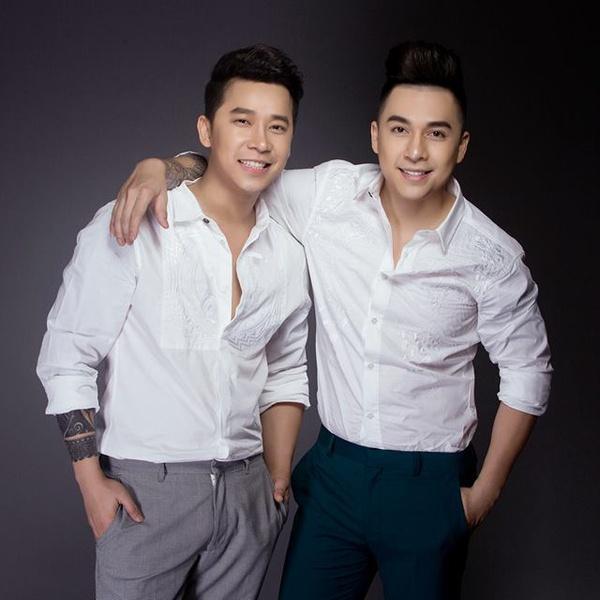 Hai thành viên Weboys: Người 10 năm chung tình, kẻ đào hoa showbiz Việt-4