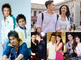 Hai thành viên Weboys: Người 10 năm chung tình, kẻ đào hoa showbiz Việt