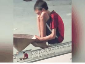 Clip: Cậu bé chấp nhận đi ăn xin từng đồng để... 'hy sinh vì đam mê'
