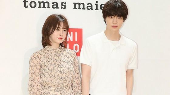 Goo Hye Sun - Ahn Jae Hyun: Yêu nhanh, cưới vội và ly hôn sau 3 năm chung sống-1