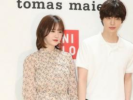 Goo Hye Sun - Ahn Jae Hyun: Yêu nhanh, cưới vội và ly hôn sau 3 năm chung sống