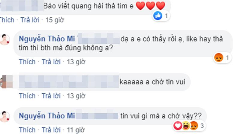Bạn gái tin đồn lần đầu lên tiếng về mối quan hệ với Quang Hải, fans bày tỏ bất ngờ về câu trả lời này-5