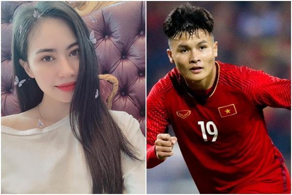 Bạn gái tin đồn lần đầu lên tiếng về mối quan hệ với Quang Hải, fans bày tỏ bất ngờ về câu trả lời này-4