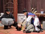Lâm Vỹ Dạ - Mạc Văn Khoa á khẩu trước tài ứng biến xuất sắc của Ưng Hoàng Phúc tại 'Ơn giời'