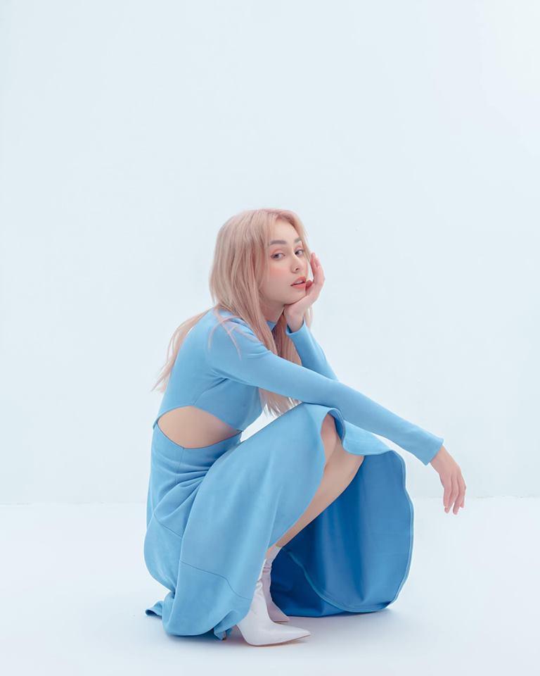 Mlee chặt đẹp Min khi mặc chung chiếc váy từng vướng nghi án đạo nhái-2