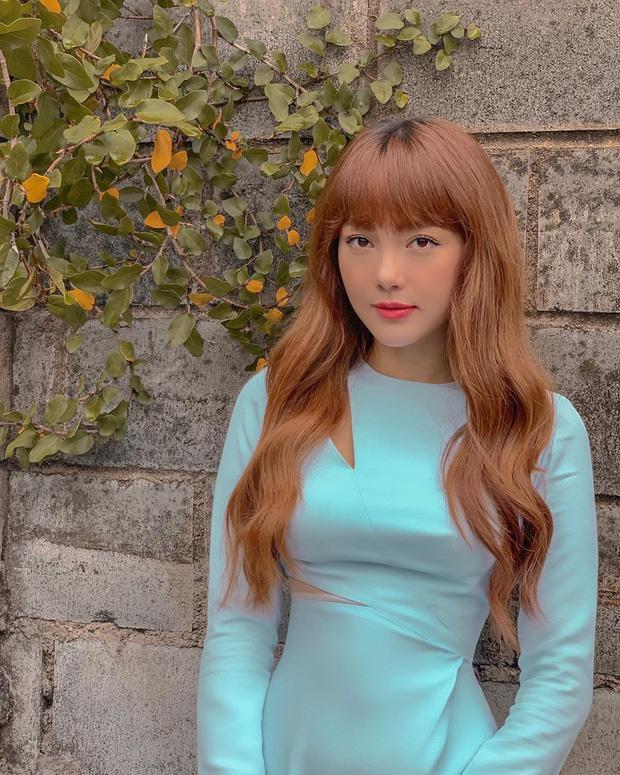 Mlee chặt đẹp Min khi mặc chung chiếc váy từng vướng nghi án đạo nhái-7