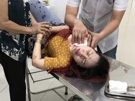 Đi ăn sáng, người phụ nữ Bình Dương bị đâm nhiều nhát vào cổ