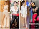 SAO MẶC XẤU: Mỹ Tâm lộ vòng 2 ngấn mỡ bị stylist hại từ trang phục đến make up - Cardi B mặc váy dễ liên tưởng đến hình nhạy cảm-8