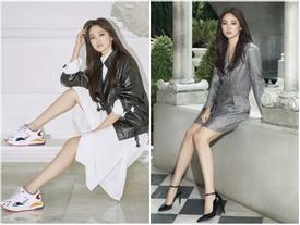 Song Hye Kyo bị chê biểu cảm vô hồn như tượng sáp
