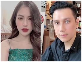 Trong khi Việt Anh sống bất ổn sau ly hôn, vợ cũ đã nhanh chóng tìm được tình yêu mới?