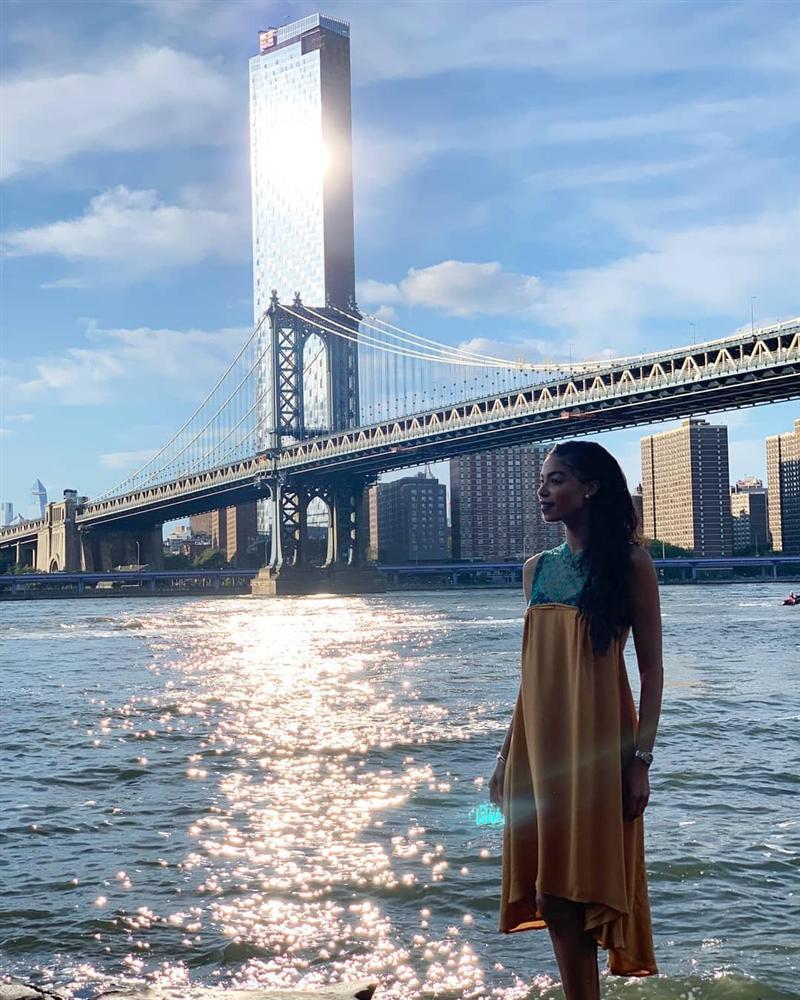 Bản tin Hoa hậu Hoàn vũ 19/8: HHen Niê áp đảo dàn mỹ nữ với kiểu tóc dài đẹp nhất từ trước tới nay-8