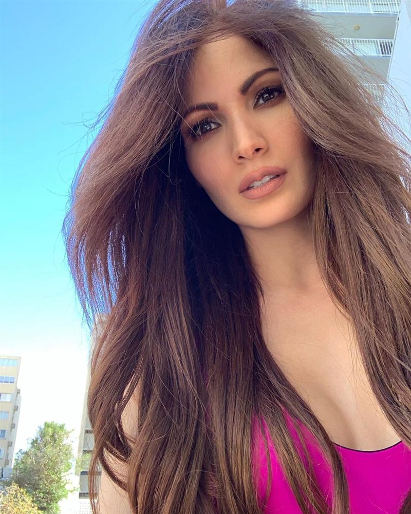 Bản tin Hoa hậu Hoàn vũ 19/8: HHen Niê áp đảo dàn mỹ nữ với kiểu tóc dài đẹp nhất từ trước tới nay-7