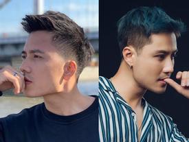 Hai diễn viên nam giống nhau đến kỳ lạ của màn ảnh Việt