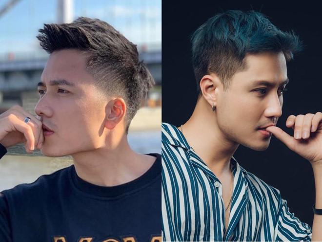 Hai diễn viên nam giống nhau đến kỳ lạ của màn ảnh Việt-2