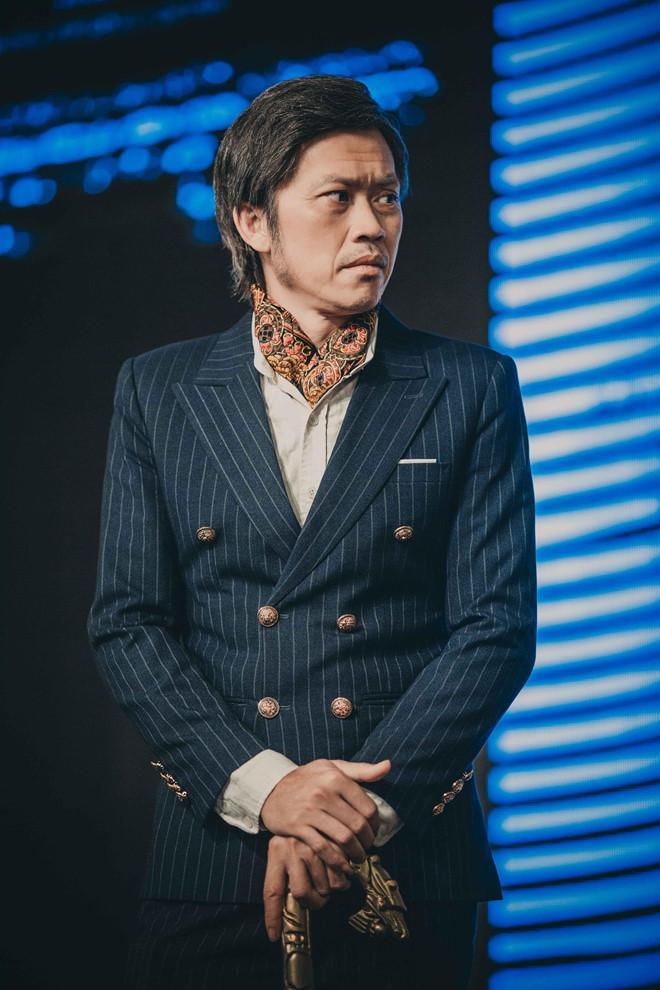 Ai là người thay ghế của Hoài Linh ở game show truyền hình?-1