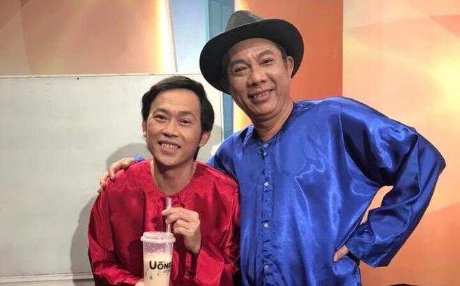 Ai là người thay ghế của Hoài Linh ở game show truyền hình?-2