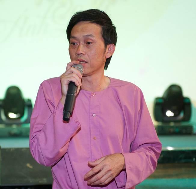 Ai là người thay ghế của Hoài Linh ở game show truyền hình?-3