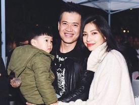 Lưu Đê Ly bất ngờ xóa hết ảnh tình cảm với chồng, Facebook còn để tình trạng là 'Độc thân'?