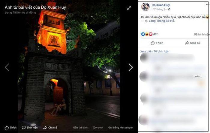 Lưu Đê Ly bất ngờ xóa hết ảnh tình cảm với chồng, Facebook còn để tình trạng là Độc thân?-7