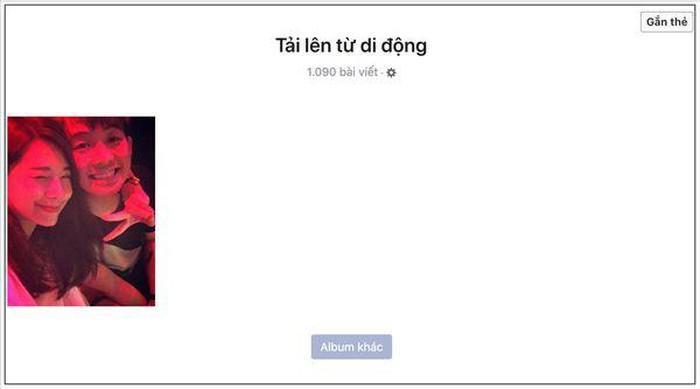 Lưu Đê Ly bất ngờ xóa hết ảnh tình cảm với chồng, Facebook còn để tình trạng là Độc thân?-4
