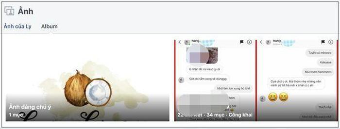 Lưu Đê Ly bất ngờ xóa hết ảnh tình cảm với chồng, Facebook còn để tình trạng là Độc thân?-3