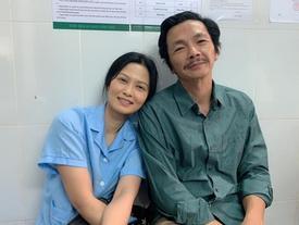 NSƯT Trung Anh 'thuận miệng' nói về phần 2 'Về nhà đi con' khiến khán giả mừng rỡ
