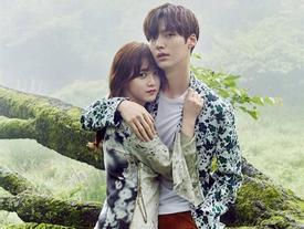 Chồng Goo Hye Sun ngoại tình với nữ CEO công ty quản lý?