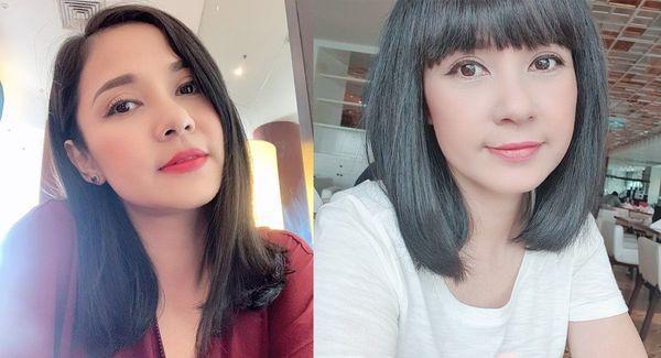 U50 trẻ như U25, Việt Trinh khiến ai cũng xuýt xoa nhan sắc vì thay đổi điều này-4