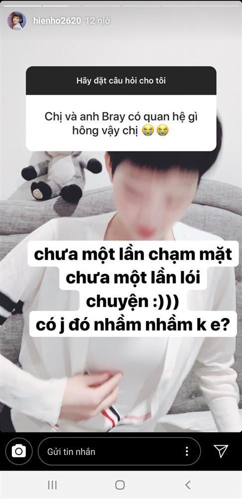Phản ứng bên trọng - bên khinh của cộng đồng mạng khi Sơn Tùng MTP và B Ray chỉ theo dõi 1 cô gái duy nhất trên Instagram-2