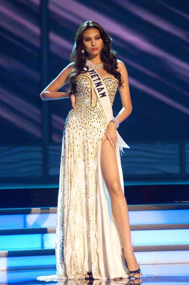 Võ Hoàng Yến: Hoàng Thùy rất mạnh nhưng đoạt thành tích tại Miss Universe 2019 hay không còn phải chờ-4