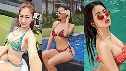 Trang Moon và những nữ DJ ngày càng gợi cảm