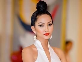 Hoa hậu H'Hen Niê lần đầu chia sẻ lý do nuôi tóc dài, ẩn ý tương lai rút khỏi showbiz Việt?