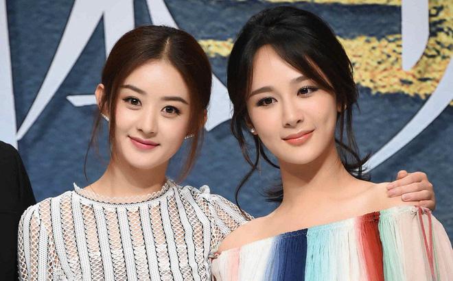 Mặc thiên hạ tung tin đồn ly hôn, Triệu Lệ Dĩnh và Phùng Thiệu Phong làm đám cưới sau 1 năm đăng ký kết hôn?-3