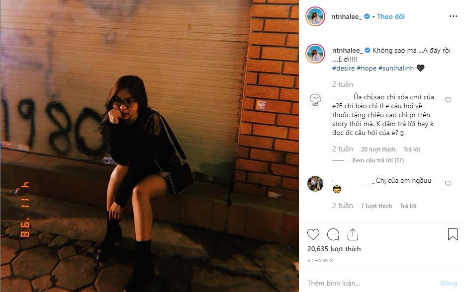 5 lần 7 lượt than vãn chuyện tình cảm, bạn gái Quang Hải nhận về phản ứng bất ngờ từ người hâm mộ-5